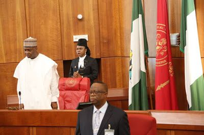 Welcome To Online News 411: Electricity Tariff Suspended By Nigeria Senate.