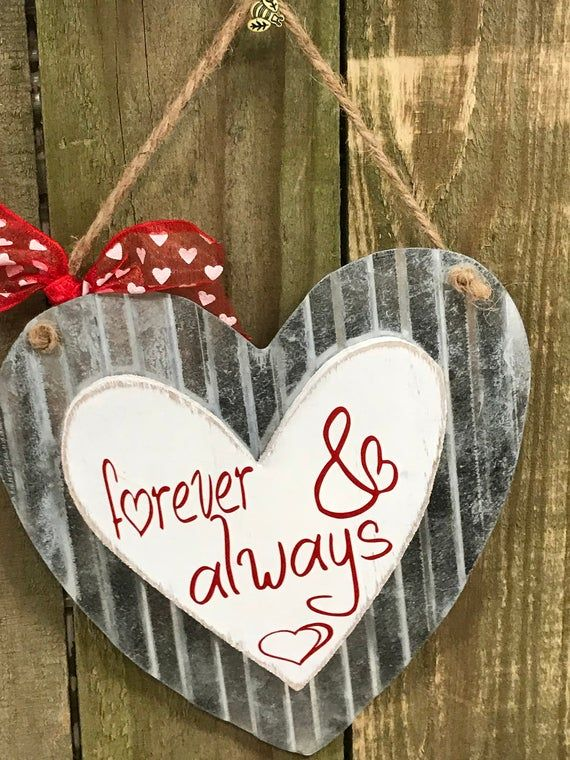 Valentine Valentine Decoration Valentine Decor Etsy Valentine Decorations Christmas Red Truck Heart Decorations