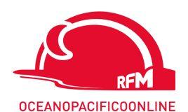 Rádio Online - Oceano Pacifico RFM