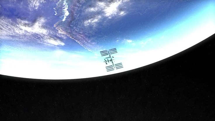 ◆YouTube|AFPBBNews|31Jul2014|「国際宇宙ステーション」をアニメーション解説 International Space Station http://youtu.be/DpogFh0DpvA #ISS #International_Space_Station