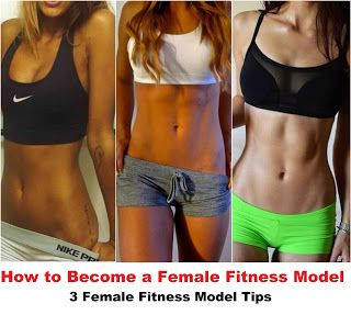 how to become a model at 17