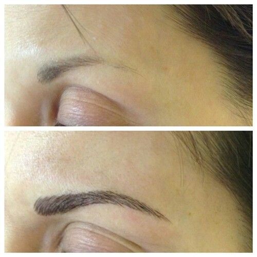44 best images about 3d eyebrow embroidery on pinterest for 1 salon eyebrow embroidery