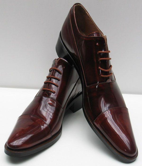Men's Footwear 2014 – 2015