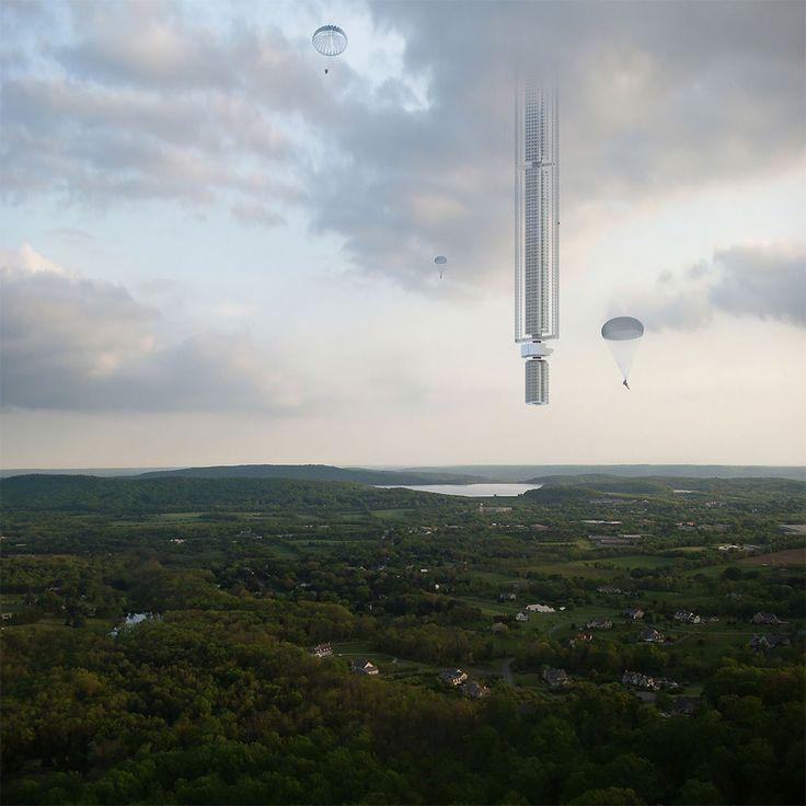 http://www.fubiz.net/2017/04/05/skyscraper-hanging-from-an-asteroid-in-space/