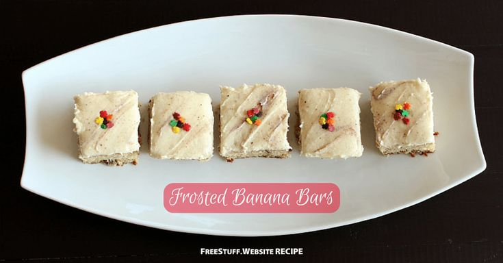 A great alternative to banana loaf