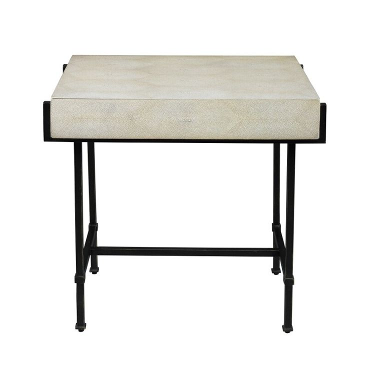 Lillian August Simone Side Table   Accent U0026 Side Tables   Living Room    Furniture  