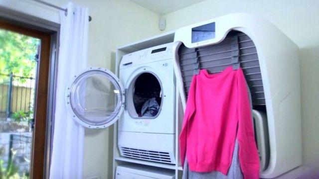 Costa poche centinaia di euro: il bucato lo lava lei, lo asciuga lei, lo stira lei. Mentre tu ti riposi! - http://www.sostenitori.info/costa-poche-centinaia-euro-bucato-lo-lava-lo-asciuga-lo-stira-tu-ti-riposi/255897