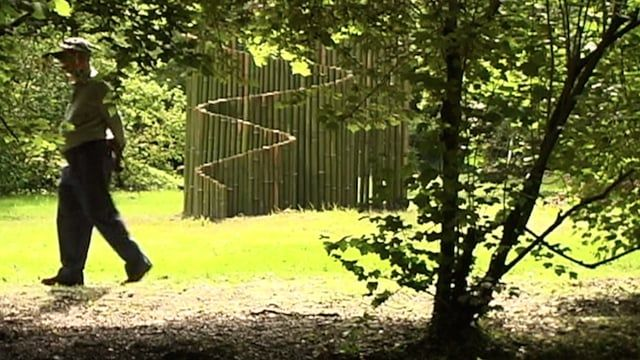 Humus Park 2012 - Revised Land Art in the Park / Land Art International Meeting Torre, Pordenone Italy