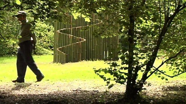 Humus Park 2012 - Revised Land Art in the Park / Land Art International Meeting Torre, Pordenone Italy