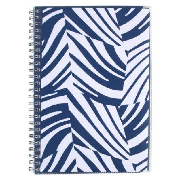 I'm learning all about Mead Zebra/Dot Planner at @Influenster!
