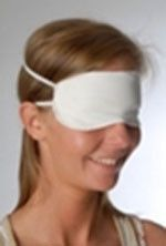 The DermaSilk Eye Mask helps with the treatment of the delicate areas of skin around eyes and lids     Find out about your new and natural eczema treatment and cures for most cases of atopic dermatitis at http://eczemafreeforeverreport.com