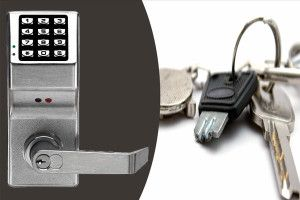 Here at NorthWest Locksmith Boise wew offer the latest technology products when it comes to commercial security. If you are looking to upgrade the security system of your business, we have a solution for you! If you are tired from dealing with keys to your business because employees keep loosing them or from other reasons, we recommend going with a keypad locking system. You will not have to deal with keys ever again! visit us http://nwlocksmithboise.com #Locksmith #Boise #BoiseLocksmith