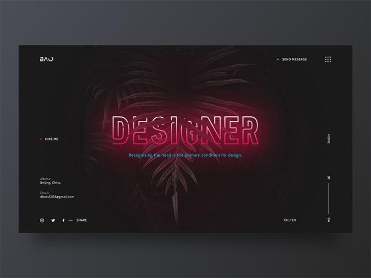 Designer by Bao