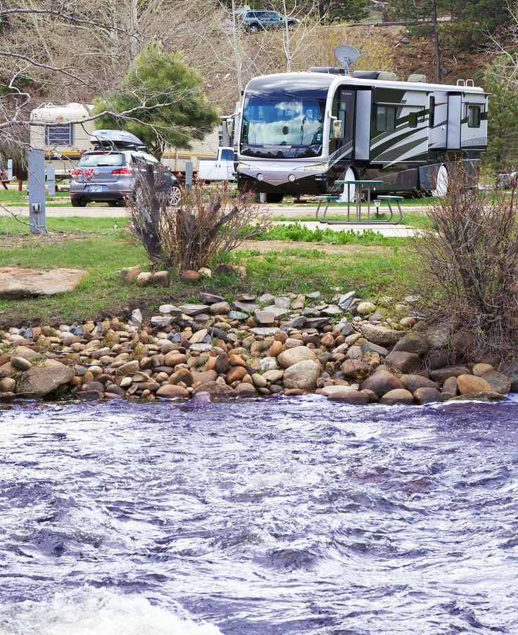Campgrounds Estes Park Colorado: 17 Best Manor RV Park-Estes Park, CO Images On Pinterest