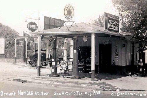 Antique Car Repair Austin Tx