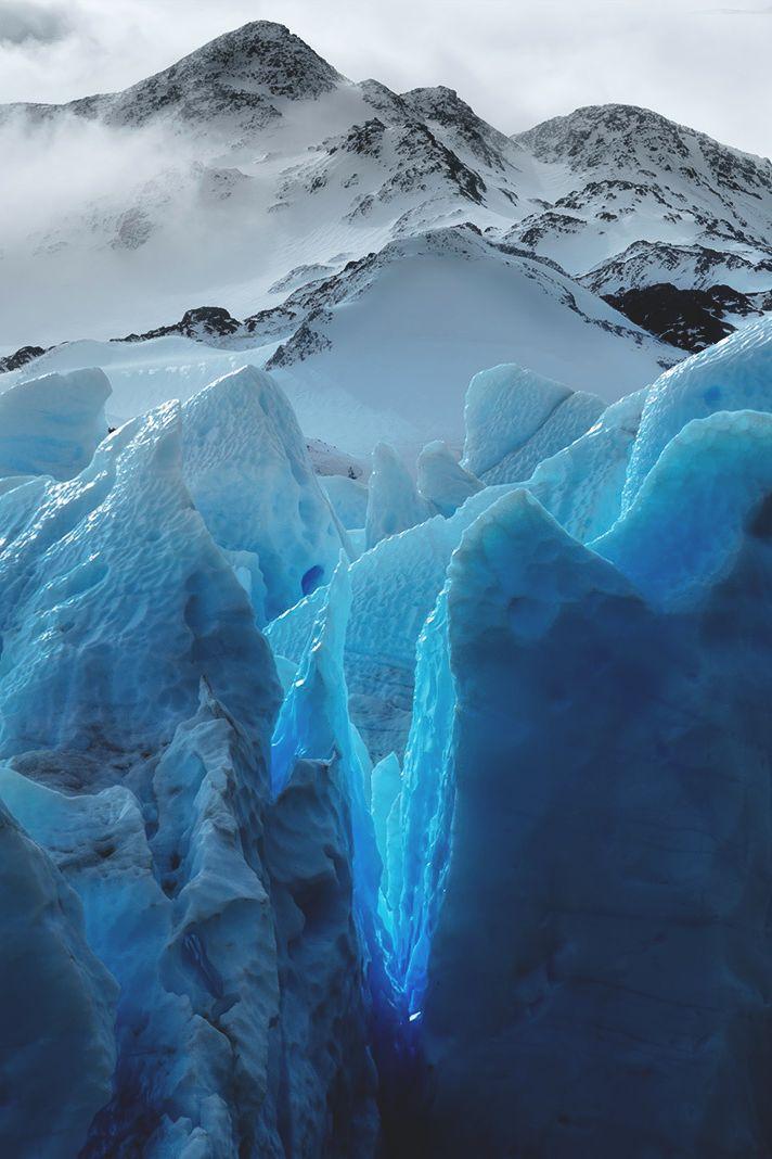 Patagonia, Chile | Greg Boratyn