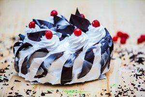 Black Forest , Online Cakes in Bangalore