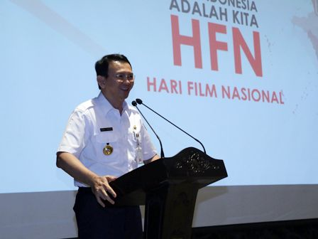 DKI Dukung Film Nasional