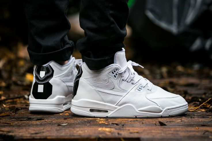 Nike Air Flight 89 LE QS - http://goo.gl/VQDzL5