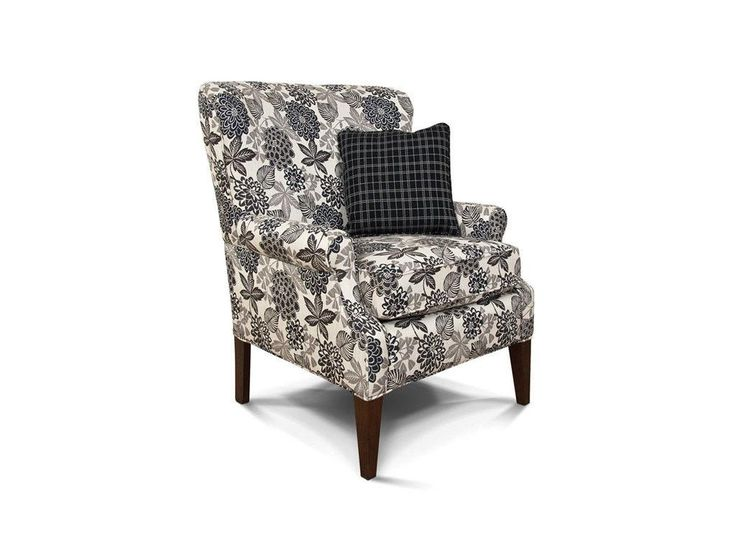 Finally! A Chair And Ottoman To Mix And Match With Any Room Setting. This