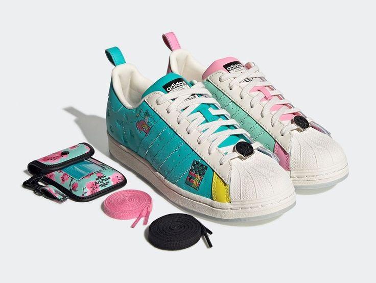 🥤 Bald kommt eine neue AriZona x adidas-Kollabo. Checkt die anderen Bilder jetzt in unserer Grailify App. 💻 Klickt den Link in der BIO für alle weiteren Infos & Bilder #adidas #arizona #superstar #fashion #highsnobiety #hsdailyfeature #hypebeast #igsneakercommunity #grailify #shoes #sneaker #sneakerfiles #sneakerhead #sneakerheads #sneakerlove #sneakers #sneakershouts #snobshots #streetfashion #streetstyle #streetwear #style #todayshype #todayskicks