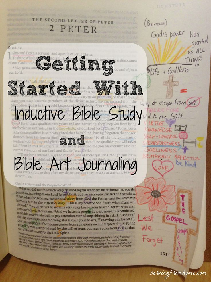 Free Bible Journaling Templates and Digital Freebies for ...
