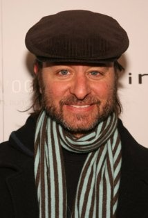 Nai'xyy Fisher Stevens - Actor (Early Edition).