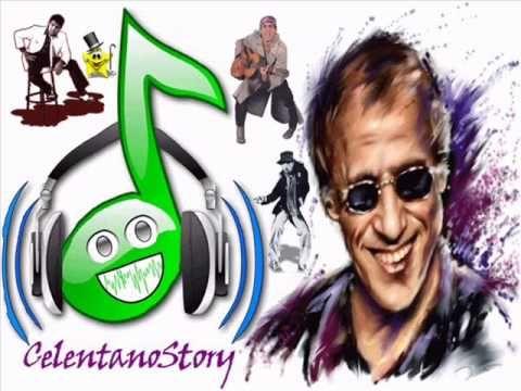 ▶ Adriano Celentano - Mi domando - YouTube