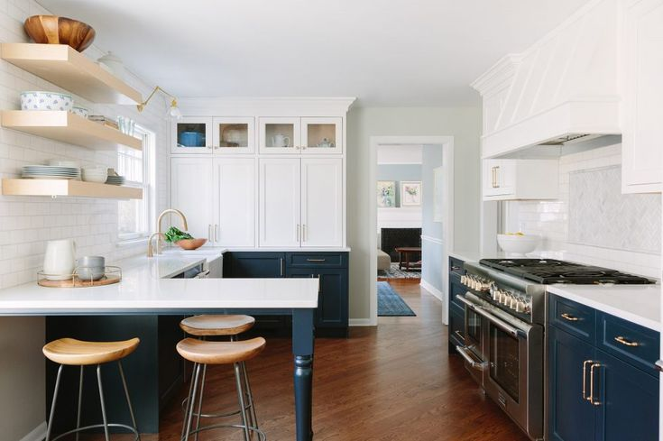 Kitchen - Greenfield Cabinetry in 2020 | Kitchen cabinet ...