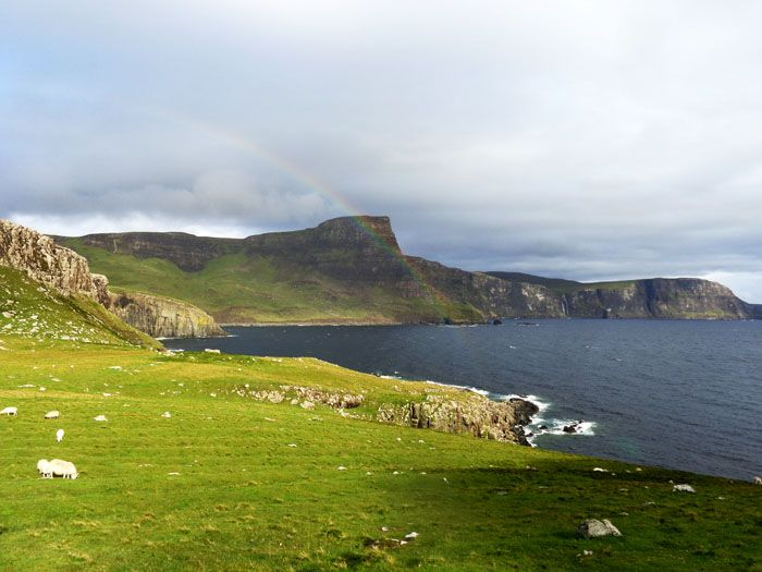 Isla Skye viajar Euroresidentes
