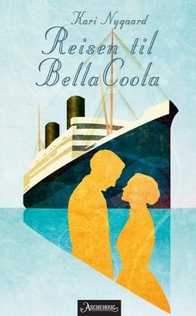 """""""Reisen til Bella Coola"""" er en flott utvandrerroman - en tidløs fortelling om tap og kjærlighet på tvers av klasseskiller og kontinenter."""