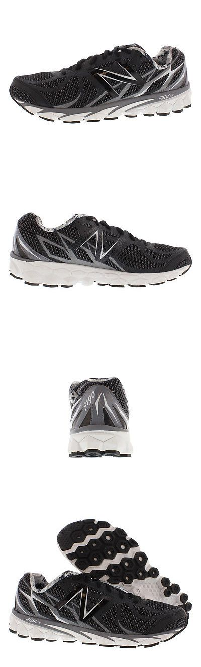 clothing and accessories: New Balance M3190 V1 Running Mens Shoes Size 8.5 -> BUY IT NOW ONLY: $64.9 on eBay!