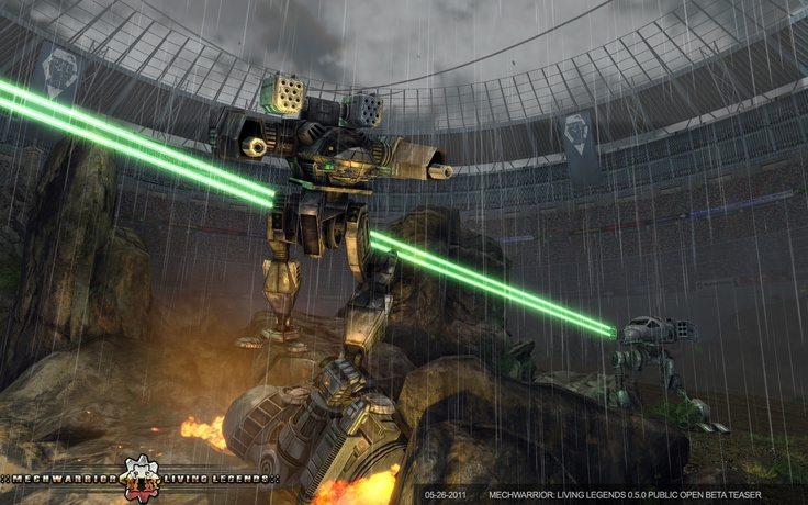 Buy MechWarrior Cheats with only $3 mounthly