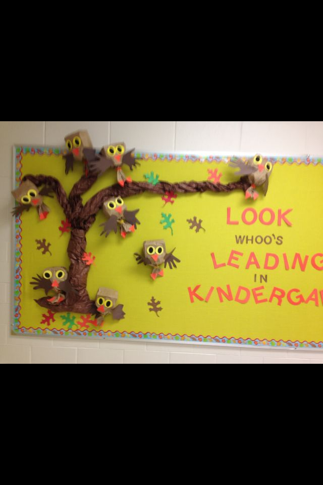 25 best ideas about tree bulletin boards on pinterest for 7 habits tree mural