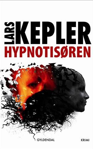 The Hypnotist by Lars Kepler. I didn't care for crime novels until I read this - in one go ;)
