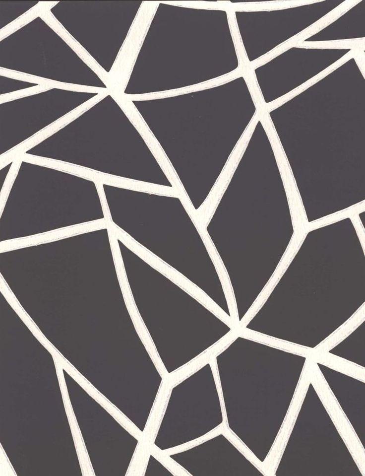 17 best ideas about tapeten mit muster on pinterest. Black Bedroom Furniture Sets. Home Design Ideas
