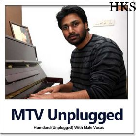 http://hindikaraokesongs.com/humdard-unplugged-with-male-vocals-mtv-unplugged.html Name of Song - Humdard (Unplugged) With Male Vocals Album/Movie Name - MTV Unplugged Name Of Singer(s) - Mithoon, Palak Muchhal