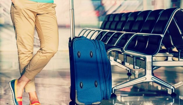 We love the increasing selection of stylish travel clothes for women available. Take a look at our roundup of 9 alternatives to traditional travel pants!