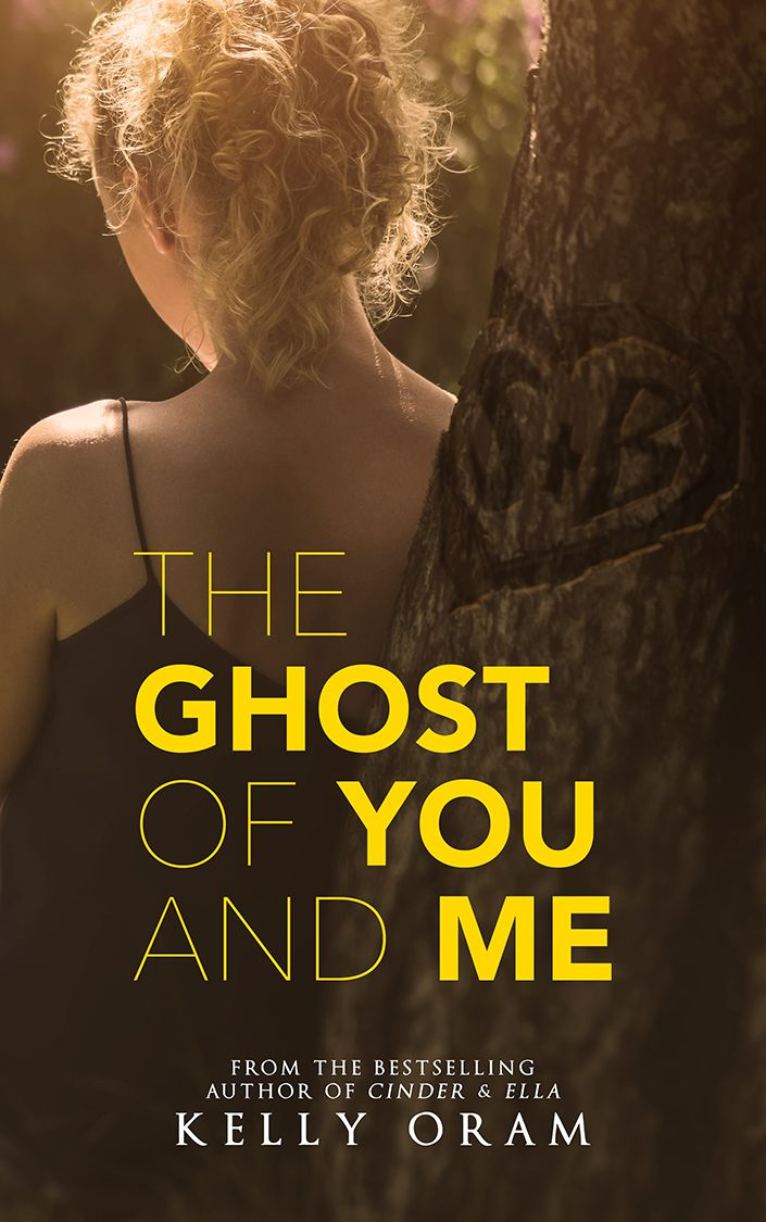 Kelly Oram  The Ghost Of You And Me