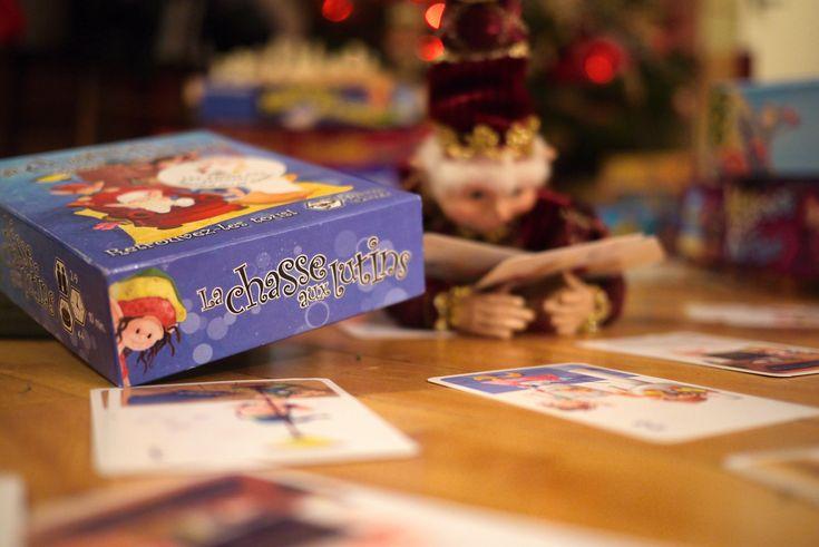 Vos lutins de Noël sont à court d'idées