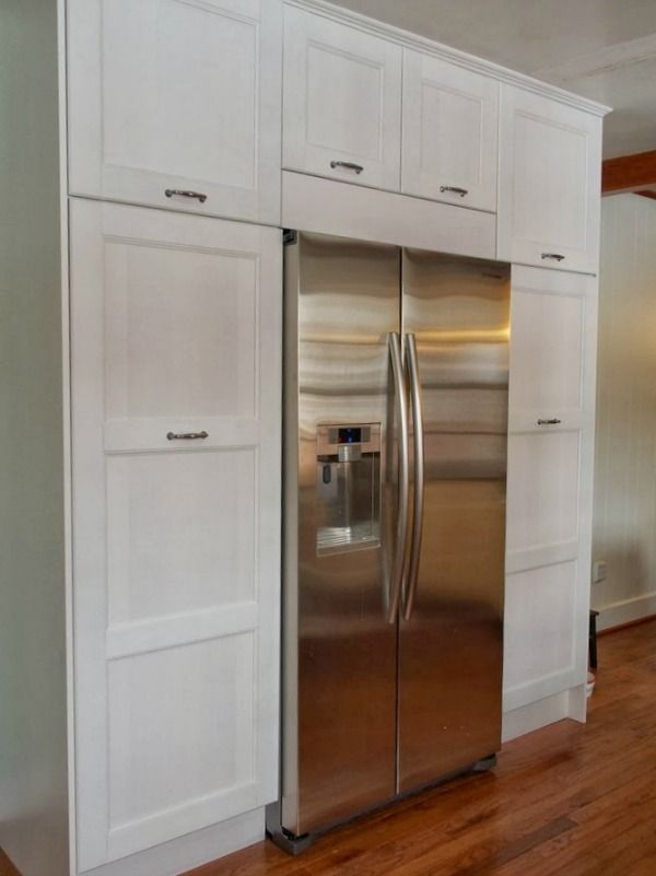 How To Set Up A Kitchen Pantry