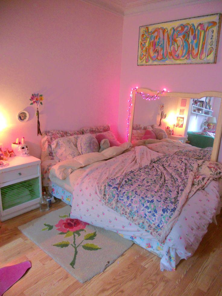 Best 25 Neon Bedroom Ideas On Pinterest Neon Bedding