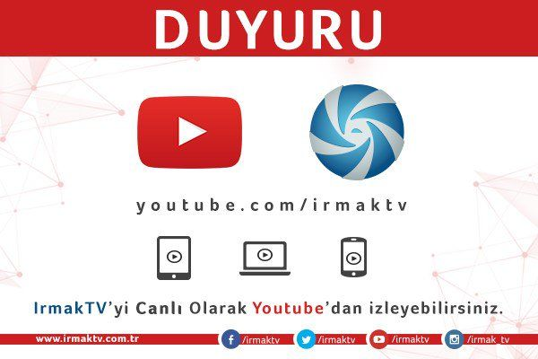 Irmak Televizyonu (@IrmakTV) | Twitter