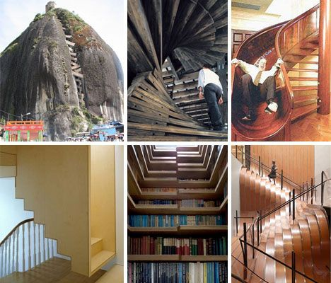 Best 15 Spectacular Stairs And Staircase Designs Staircase 400 x 300