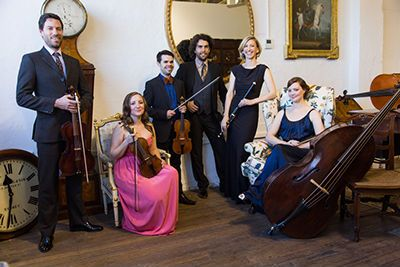In the Utzon Room at Sydney and various venues April 26 – May 2nd, the Australian Haydn Ensemble will offer Mozart's Flute chamber music at its best, played on period instruments.