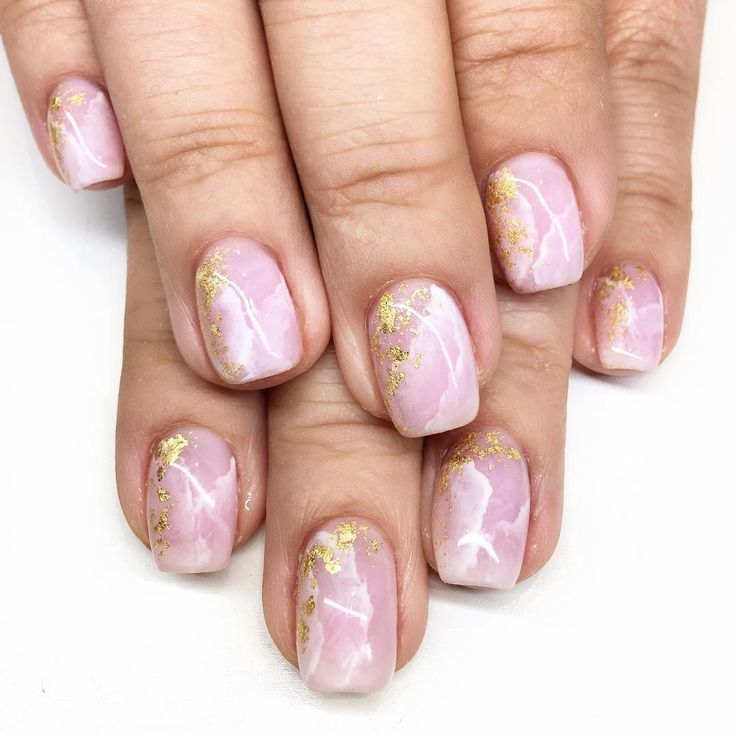 If you havent gotten rose quartz nails yet what are you