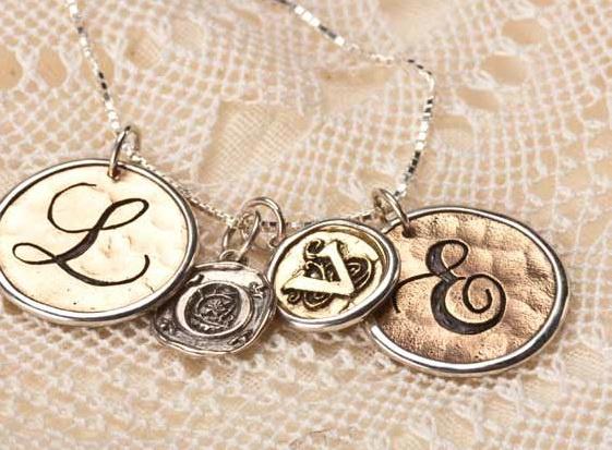 Beautiful Palas Treasure of Love Charms