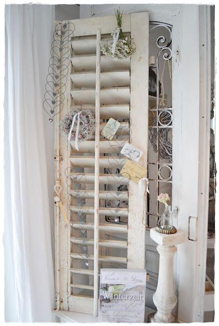 ber ideen zu alte fensterl den auf pinterest fensterl den umfunktionierte. Black Bedroom Furniture Sets. Home Design Ideas