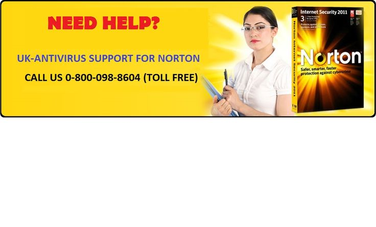 For Norton security support call on toll free number 0-800-098-8604. Our expert will help you to solve your problem. For more info visit the given link.