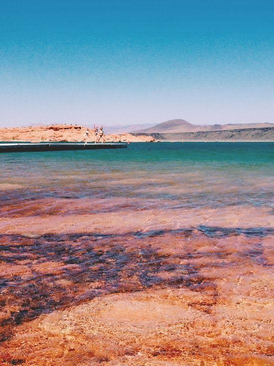 a proper summer send off | the daybook